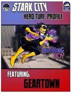 Stark City: Hero Turf Profile 1