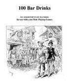 100 Bar Drinks
