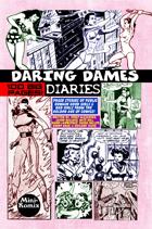 Daring Dames Diaries