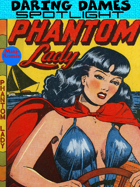 Daring Dames Spotlight: Phantom Lady