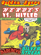 Golden Agers: Heroes Vs. Hitler