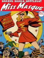 Daring Dames Spotlight: Miss Masque