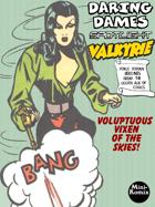 Daring Dames Spotlight: Valkyrie