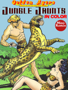 Golden Agers: Jungle Jaunts (in color)