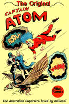 The Original Captain Atom
