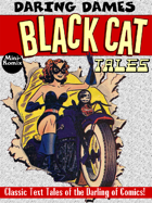 Daring Dames: Black Cat Tales