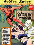 Golden Agers: Adventure Sampler (in color)
