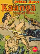 Golden Agers: Kaanga-Jungle King