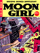 Daring Dames Spotlight: Moon Girl