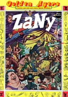 Golden Agers: Zany