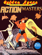 Golden Agers: Action Masters