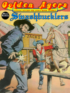 Golden Agers: Swashbucklers