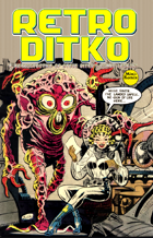 Retro Ditko