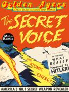 Golden Agers: The Secret Voice