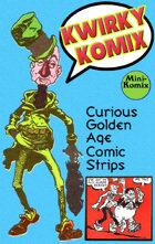 Kwirky Komix