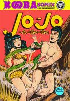 Kooba Komix: Jo-Jo-A-Go-Go