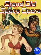 Grand Old Space Opera
