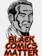 Black Comics Matter [BUNDLE]