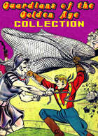 Guardians Of The Golden Age Collection [BUNDLE]