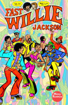 Fast Willie Jackson