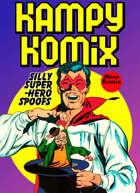 Kampy Komix