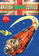 British Sci-Fi Comics