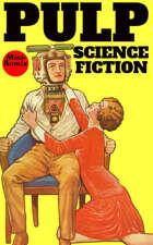 Pulp Science-Fiction