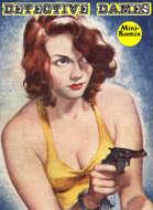 Detective Dames