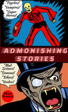 Admonishing Stories