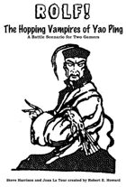 ROLF: The Hopping Vampires of Yao Ping