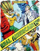 Real American No. 1