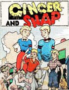Ginger and Snap