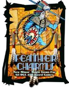 Feather Charms: Minor Magic Items for OGL d20