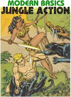 Modern Basics: Jungle  Action