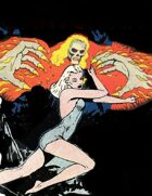 The Three Lives of Fantomah [BUNDLE]
