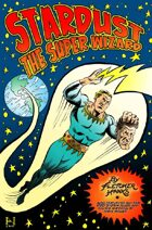 Stardust the Super Wizard
