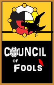 Council Of Fools Productions