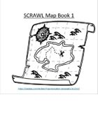 Scrawl Map Book 1