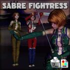 ERG006: Sabre Fightress - Full Rights