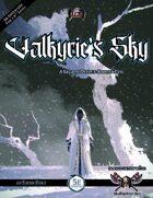 Valkyrie's Sky (5E Adventure)