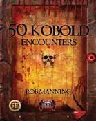 50 Kobold Encounters