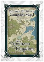 Campaign Map 1 : The Northern Kingdom