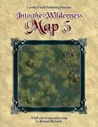 Into the Wilderness: Map 5