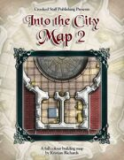Into the City: Map 2