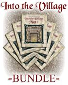 Into the Village Map-packs [BUNDLE]