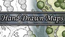 Hand Drawn Maps