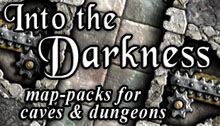 caves & dungeons