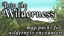 Wilderness Maps