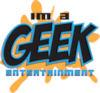 Im a Geek Entertainment