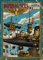 Imperial Skies PDF Edition